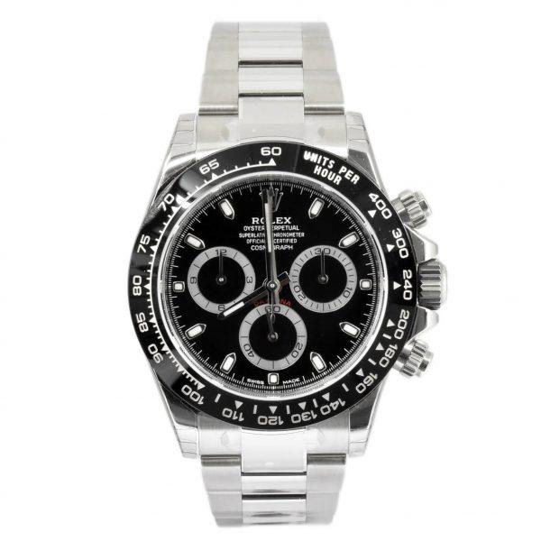 timeless design 69df5 891ef Rolex Daytona 116500LN | Rockefeller's
